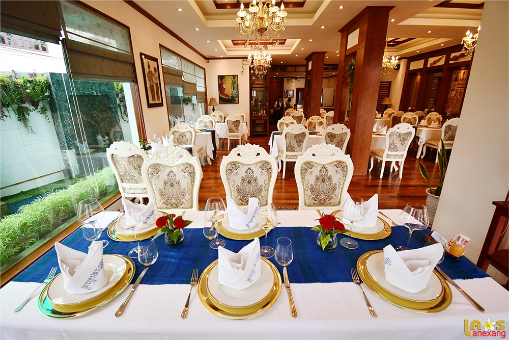 Excellency Restaurant