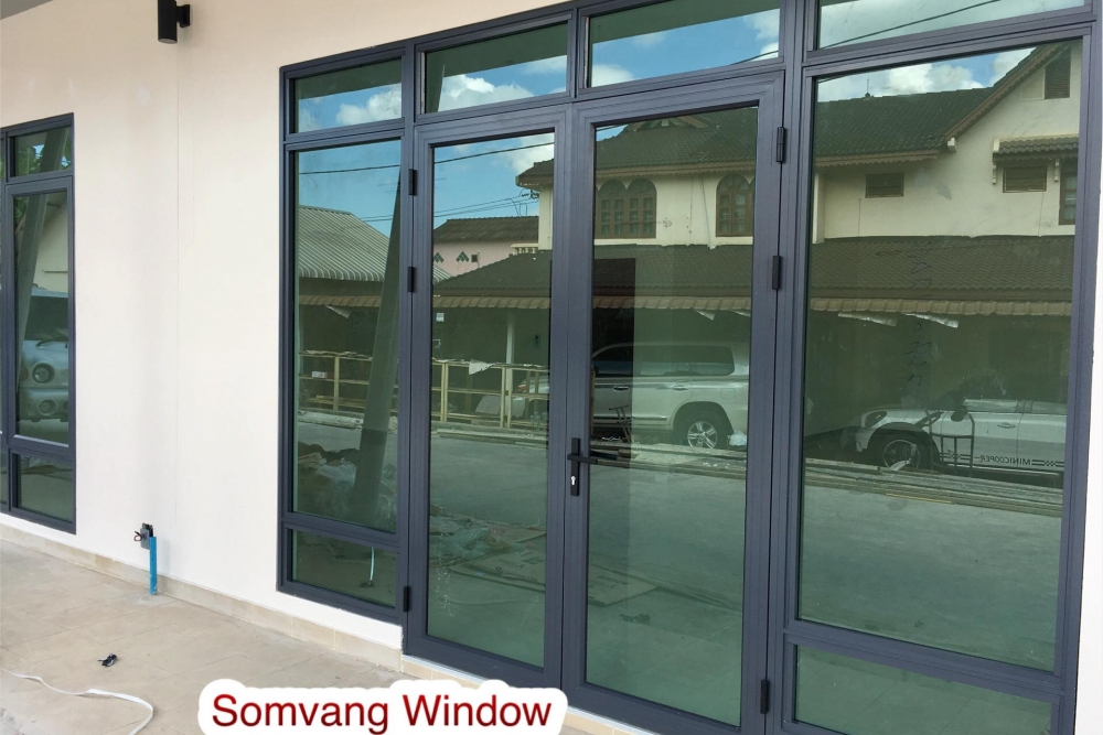 SOMVANG WINDOW