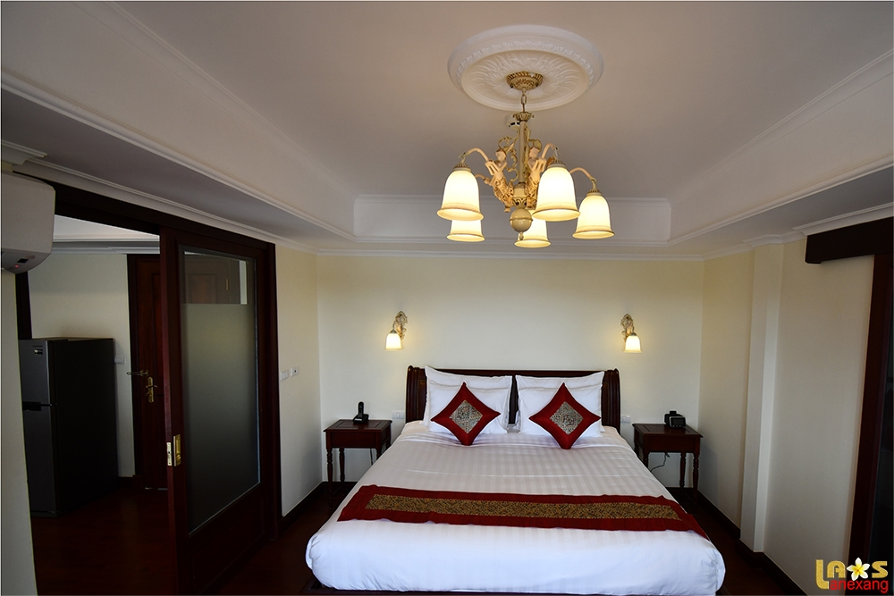 Executive View Suite Room