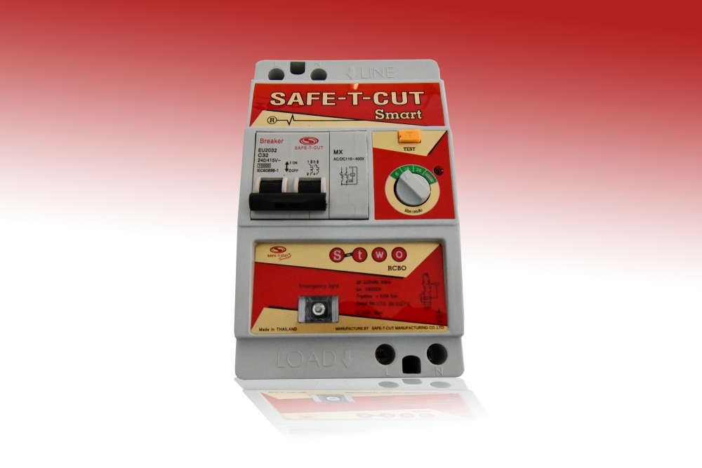 Safe T Cut Smart S Two